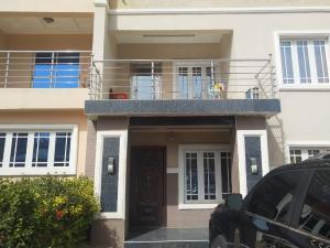 5 bedroom Semi Detached Duplex House for sale Maitama Lake Chad Crescent Maitama Abuja