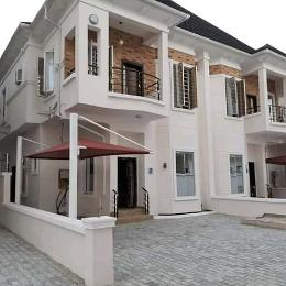 4 bedroom Semi Detached Duplex House for sale By Lekki 2nd Toll Gate Lagos Lekki Phase 2 Lekki Lagos