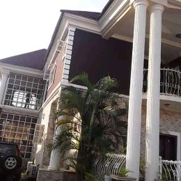 4 bedroom Semi Detached Duplex House for sale Gwarinpa Estate Abuja Gwarinpa Abuja