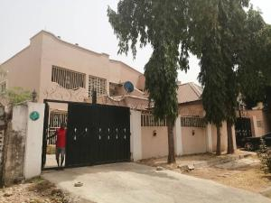 6 bedroom Semi Detached Duplex House for sale Wuse Zone 6 Wuse 1 Abuja