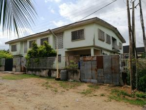 5 bedroom Semi Detached Duplex House for sale Idishin Ibadan Oyo