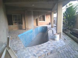 4 bedroom Semi Detached Duplex House for sale magodo phase1 Magodo Isheri Ojodu Lagos - 0