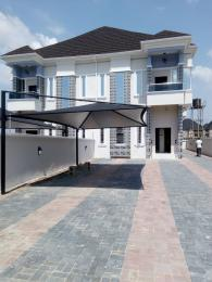 4 bedroom Semi Detached Duplex House for sale . Thomas estate Ajah Lagos