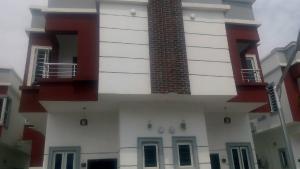 4 bedroom House for sale Roxbury homes Opp Orchid Hotel,  Lekki Phase 2 Lekki Lagos