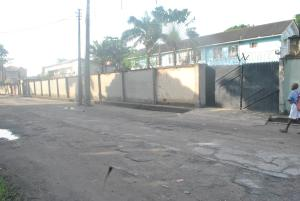 3 bedroom House for sale Barthurst Road off Oduduwa Road  Apapa G.R.A Apapa Lagos