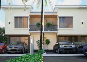 4 bedroom Flat / Apartment for sale Ifako Ogudu Expressway  Ifako-gbagada Gbagada Lagos