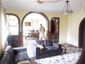 4 bedroom Boys Quarters Flat / Apartment for rent Oke-Ira Ogba Lagos