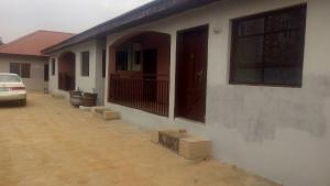 2 bedroom Flat / Apartment for rent 11 Atinuke Williams Street, Banku, Arepo Arepo Ogun