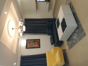 5 bedroom Semi Detached Duplex House for shortlet Close 59,  VGC Lekki Lagos