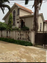 7 bedroom Semi Detached Duplex House for sale Badore Ajah Lagos