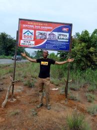 Land for sale Along Nibo tarred road  Awka South Anambra