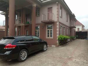 5 bedroom Detached Duplex House for sale Dammy-kazim Magodo GRA Phase 1 Ojodu Lagos