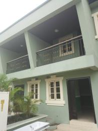 4 bedroom Semi Detached Duplex House for rent Off Awolowo Road Old Ikoyi Ikoyi Lagos