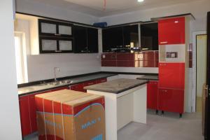 3 bedroom Flat / Apartment for rent Victoria Crest Apartment Osapa london Lekki Lagos