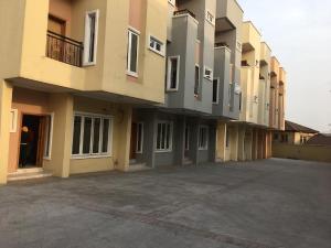 5 bedroom Terraced Duplex House for rent Within an Estate  Adeniyi Jones Ikeja Lagos