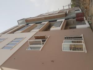 3 bedroom Flat / Apartment for sale Olaleye Estate by Mutual Alpha Court Alaka/Iponri Surulere Lagos