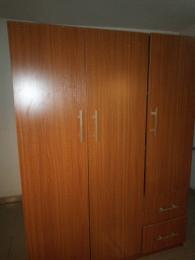 1 bedroom mini flat  Mini flat Flat / Apartment for rent Alaka Estate Alaka Estate Surulere Lagos
