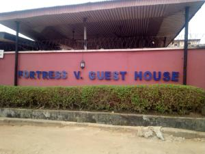 Hotel/Guest House Commercial Property for sale opposite laspotech Odongunyan Ikorodu Lagos