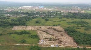 Serviced Residential Land Land for sale 15 minutes drive from Nnamdi azikwe International Airport Kuje Abuja