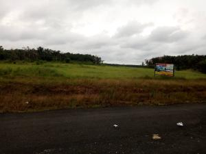 Serviced Residential Land Land for sale Onitsha Owerri road,ogbaku by winners camp site,owerri Owerri Imo