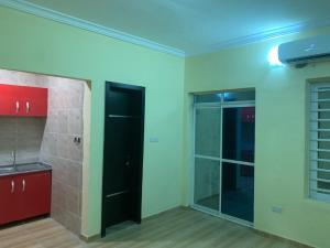 1 bedroom mini flat  Self Contain Flat / Apartment for rent Off Alpha Beach road Igbo-efon Lekki Lagos
