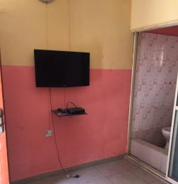 1 bedroom mini flat  Self Contain Flat / Apartment for rent Off ilaje road  Yaba Lagos