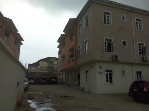 2 bedroom Flat / Apartment for rent Opposite Lagos business school Off Lekki-Epe Expressway Ajah Lagos - 0
