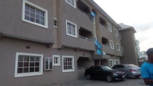 2 bedroom Blocks of Flats House for rent Chisco  Lekki Phase 1 Lekki Lagos