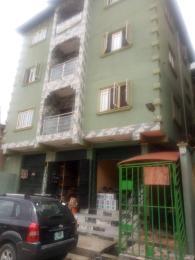 2 bedroom Blocks of Flats House for rent Moloney Alagomeji Yaba Lagos