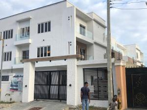 2 bedroom Detached Duplex House for sale Lekki Phase 1 Lekki Lagos