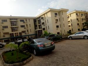 2 bedroom Flat / Apartment for rent Aminu kano Wuse 2 Abuja