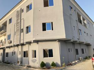 2 bedroom Blocks of Flats House for rent Lagos business school  Olokonla Ajah Lagos