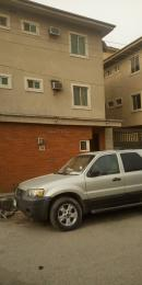 2 bedroom Flat / Apartment for rent Gbagada phase one extension Phase 1 Gbagada Lagos
