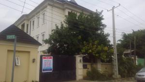 3 bedroom Flat / Apartment for rent Off Shonny Way Shonibare Estate Maryland Lagos