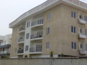 3 bedroom Mini flat Flat / Apartment for rent Salem  Nicon Town Lekki Lagos