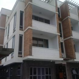 3 bedroom Flat / Apartment for rent , Igbusuki behind Nicon town Estate, off lekki expressway Nicon Town Lekki Lagos