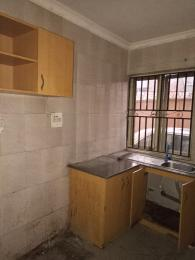 3 bedroom Flat / Apartment for rent Alarape New garage Gbagada Lagos