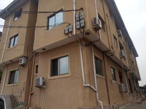 3 bedroom Blocks of Flats House for rent Gbenga ashafa Millenuim/UPS Gbagada Lagos