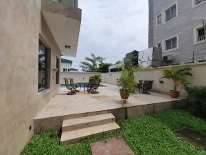 3 bedroom Flat / Apartment for rent Foreshore Estate 1 Banana Island Ikoyi Lagos