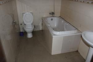 3 bedroom Flat / Apartment for rent Kusenla Road Ikate Ikate Lekki Lagos