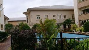 3 bedroom Flat / Apartment for rent Shonibare estate Shonibare Estate Maryland Lagos