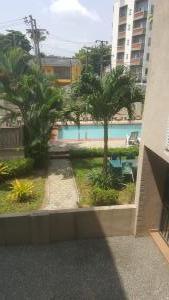 3 bedroom Flat / Apartment for rent Off Idowu Martins Adeola Odeku Victoria Island Lagos