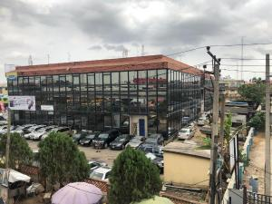 Commercial Property for rent Awolowo Glass House Awolowo way Ikeja Lagos