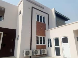 Terraced Duplex House for rent Awuse Estate Opebi Ikeja Lagos