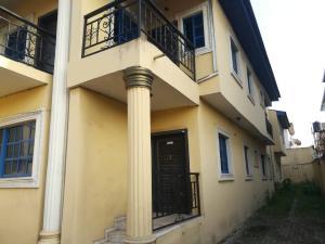 3 bedroom Flat / Apartment for shortlet Estate  Millenuim/UPS Gbagada Lagos