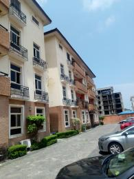 3 bedroom Flat / Apartment for sale Seagle Towers, Odudu Eleyiwo street ONIRU Victoria Island Lagos