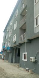 3 bedroom Flat / Apartment for rent Oral Estate  chevron Lekki Lagos