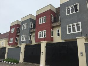 4 bedroom House for rent Platinum Estate  Ikate Lekki Lagos - 28
