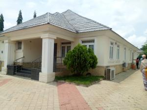 4 bedroom House for rent citec estate nbora Nbora Abuja