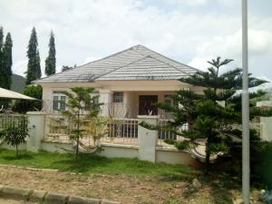 4 bedroom House for rent citec estate Nbora Abuja